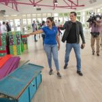 Continúan preparativos para la Expo Feria «Nicaragua Fuerza Bendita»