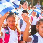 Representante de Unesco participará en la inauguración del «Ciclo escolar 2021 en Nicaragua»