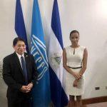 Nicaragua anuncia la visita de Esther Laroche representante de la Unesco