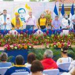 Realizan primera sesión de la Asamblea Nacional en Ciudad Darío
