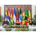 Sector salud participa en la reunión «Unidos Contra el Covid-19»
