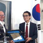 Nicaragua: Libro Azul es traducido al idioma coreano