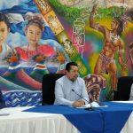 Continúan las capacitaciones para los docentes en Nicaragua