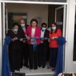 Reconstruyen edificio del Registro de la Propiedad en Masaya