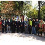 México celebra 154 años del Príncipe de las letras castellanas