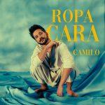 Camilo estrena nuevo tema musical «Ropa cara»