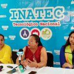 Inicia matrícula 2021 en Centros Tecnológicos de Madriz