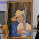Nuevo espacio de arte y cultura en honor a Rubén Darío