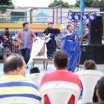 Presentan poesía musicalizada de Rubén Darío
