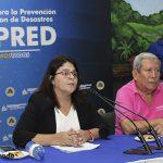 Anuncian Plan Nacional de Control de Incendios forestales