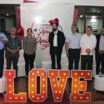 Anuncian promociones para celebrar el «Mes del amor y la amistad»