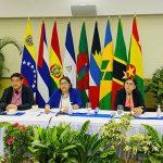Organizan reunión con ministras y ministros de educación ALBA