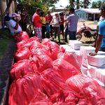 Envían bonos Pesqueros en la Comunidad de Tawasakia, Costa Caribe Norte