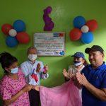 Nicaragua: Ministerio de Salud inaugura casa materna en Waslala