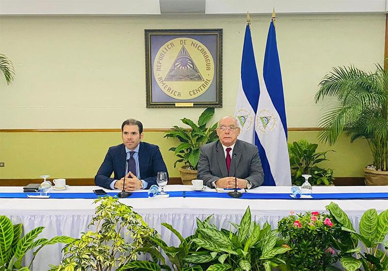 SIECA y Comisión Económica Euroasiática firman memorándum de cooperación
