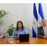 Realizan encuentro bilateral con el Servicio Brasileño de empresas