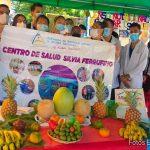 Minsa comienza Censo Nutricional en Managua