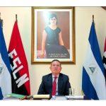 Gobierno de Nicaragua  participa en reunión de OPANAL