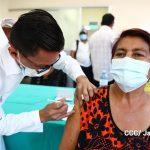 Gobierno de Nicaragua inicia la aplicación de la vacuna Sputnik V