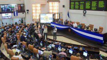 Nicaragua: Firman convenio de cooperación para Asuntos de Deportes