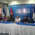 Sinapred anuncia el Primer Ejercicio Nacional ante amenazas