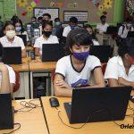 MINED dotará a 25 centros educativos con recursos tecnológicos
