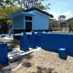 Concluyen ampliación del sistema de agua en Acoyapa