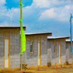 100 nuevas viviendas serán entregadas en saludo al Día Internacional de la Mujer