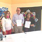Instituto de Cultura firma convenio de colaboración en Estelí