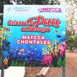 Inauguran estanques de producción de peces en Juigalpa
