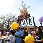 Nicaragua conmemora natalicio del tricampeón mundial de boxeo Alexis Argüello