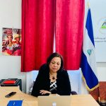 Nicaragua presente en conferencia sobre finanzas verdes de Londres