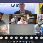 Presentan perspectivas de Cooperación Económica entre Alemania y Latinoamérica