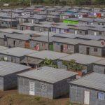 Alcaldía de Managua construye 1 mil viviendas en Villa Jerusalén