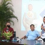 Concierto cristiano a realizarse en el Polideportivo Alexis Argüello