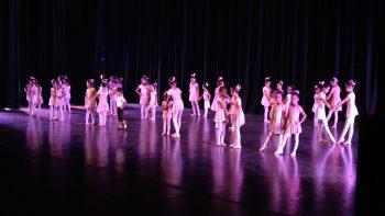 Nicaragua festeja el Día Internacional de la Danza
