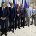 Efectúan reunión extraordinaria junta general ICAP