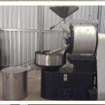 Inauguran área de procesamiento de café en Río Coco