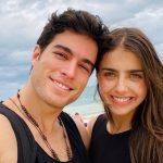 Danilo Carrera y Michelle Renaud confiesan el fin de su relación