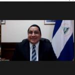 Realizan reunión con el director del IIDH de Costa Rica