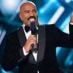 Steve Harvey queda fuera de la animación del Miss Universe