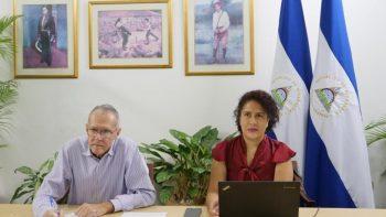 Gobierno se reúne con expertos sobre apostilla electrónica