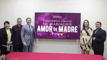 Fundación Incanto realizará giras de conciertos líricos de mariachis «Amor de Madre»