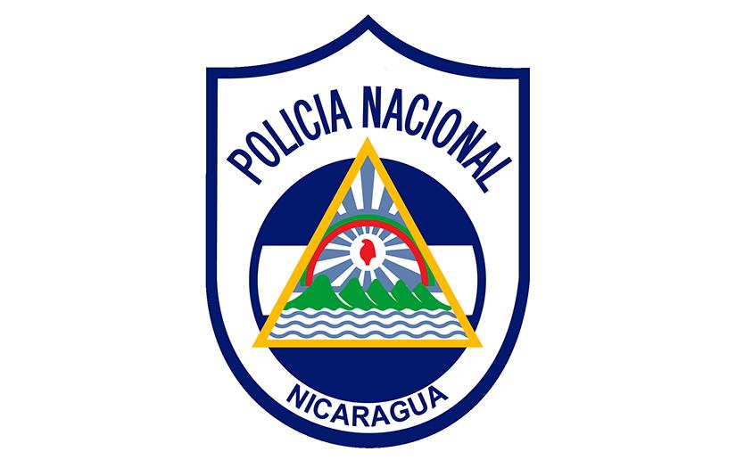 Policía Nacional informa de la detención de María Fernanda Flores Lanzas