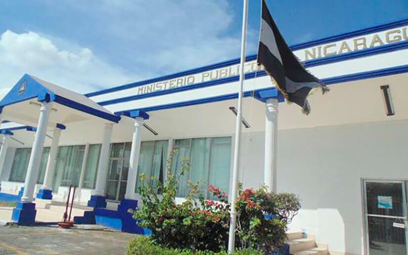 Comunicado No. 18 del Ministerio Público sobre investigaciones por delitos de lavado de dinero
