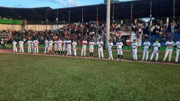 Nuevas mejoras del Estadio de Béisbol en Somoto
