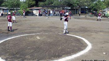 Inauguran nuevo campo deportivo en Ciudad Sandino