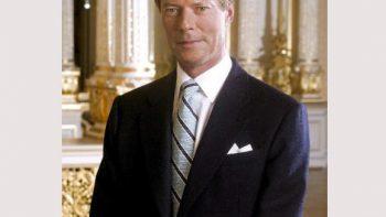 Nicaragua envía mensaje al Real Gran Duque Enrique de Luxemburgo