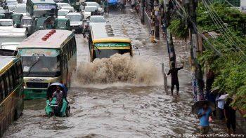 Lluvias del monzón dejan al menos 7 muertos en Nepal
