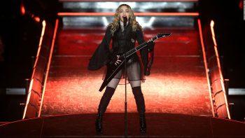 """Madonna estrena documental """"Madame X"""""""